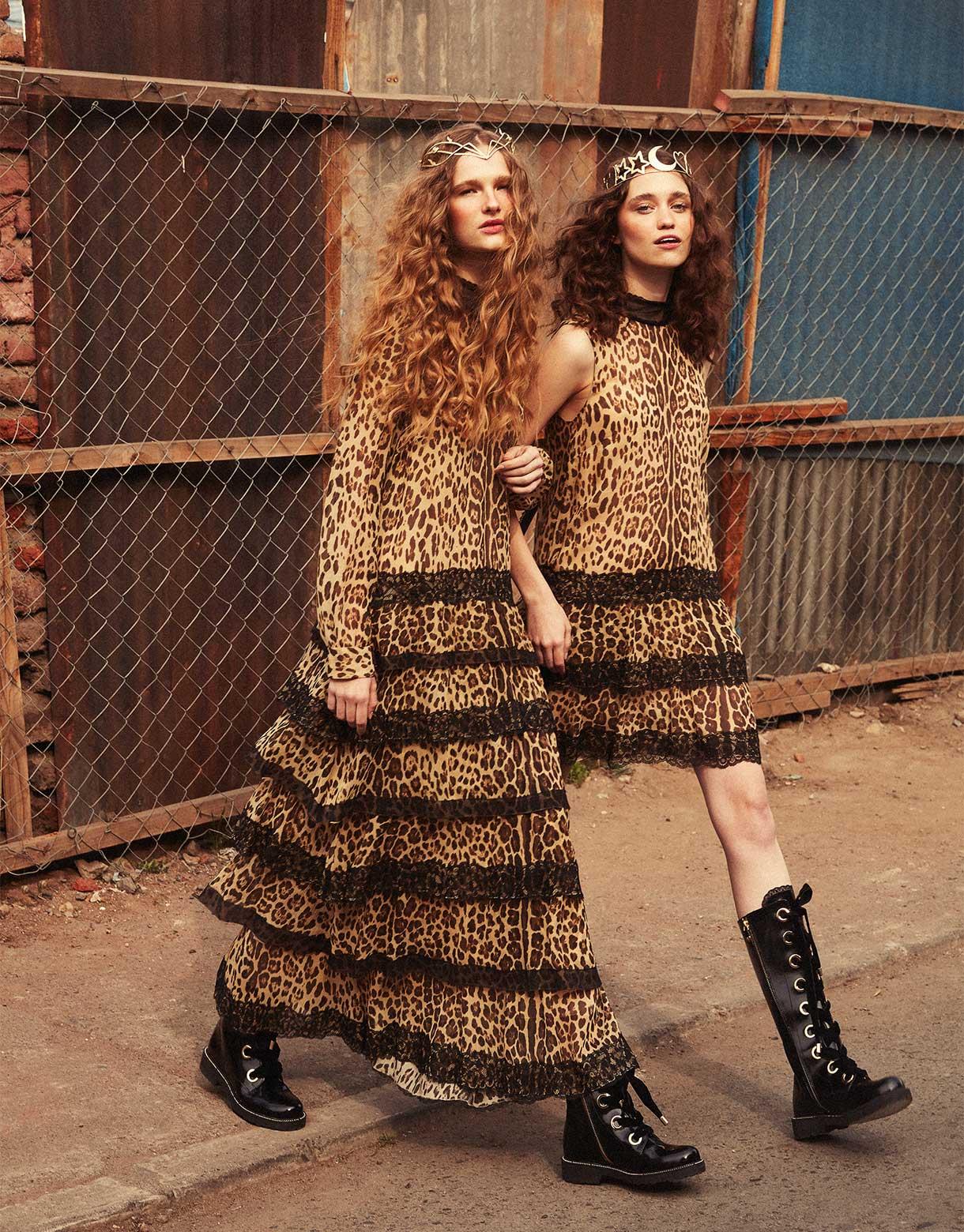 Model Dorina Female New Face Vogue Mexico Fifth Models Barcelona Agency